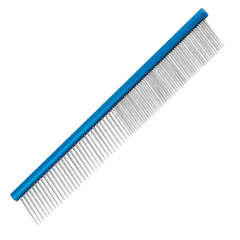 More informations about: Finishing comb VIVOG - 25 cm