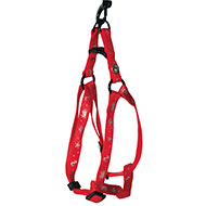 More informations about: Step in harness for cat - Ocean