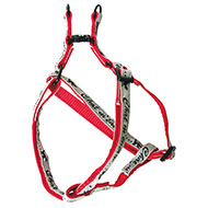 More informations about: Step in harness for cat - Rigolos - Chat m'énerve