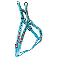 More informations about: Step in harness for cat - Rigolos - Félin pour l'autre