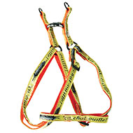 More informations about: Step in harness for cat - Rigolos - Ca chat-ouille