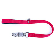 More informations about: Red carabiner Lead Dog panic