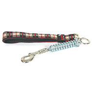 More informations about: Handle Dog Leash - Scotland beige