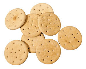 More informations about: Trebon biscuits