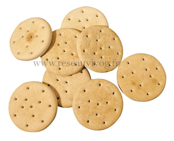 Trebon biscuits