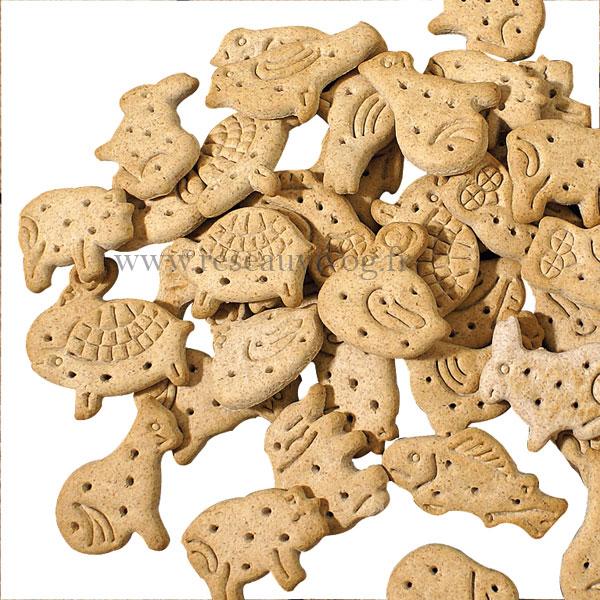 Fattoria biscuits