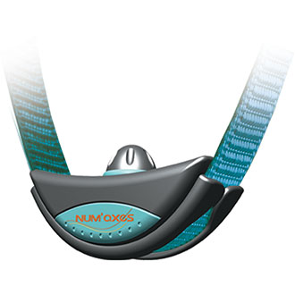 Collar for bark regulation - IKI SONIC - ultrasound / vibrator