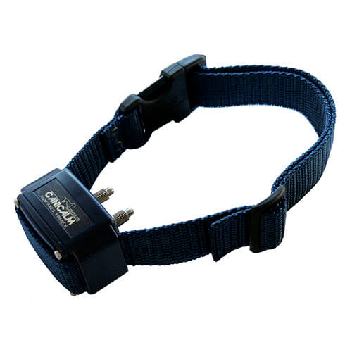 More informations about: Collar for bark regulation - CANICALM PREMIUM - adjustable