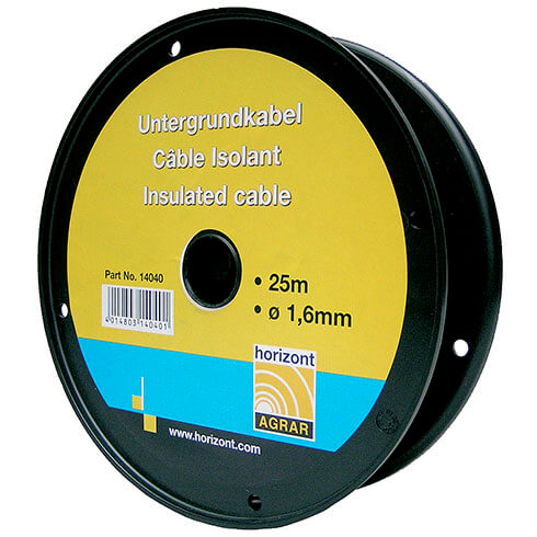 More informations about: Cable reel INSULATION