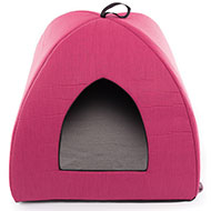 More informations about: Tipi Dog - Classic pink - 40 cm