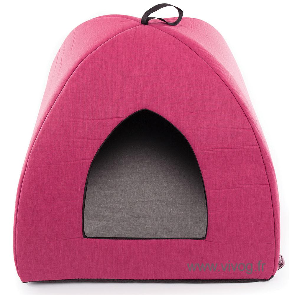 Tipi Dog - Classic pink - 40 cm