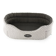 More informations about: Dog basket - Classic Grey