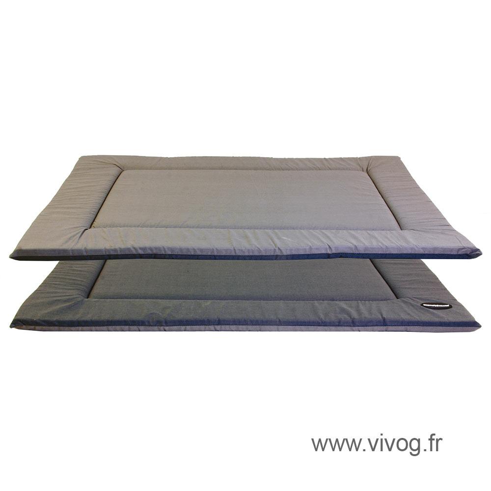 Tapis chien - Classic violet