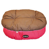 More informations about: Dog cushion - Classic Pink
