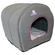 More informations about: Tunnel hut for cat - souris et moi