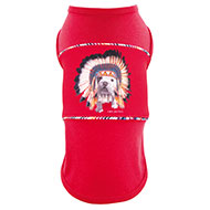 More informations about: Shirt Dog - Teo Jasmin Apache
