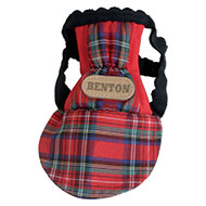 More informations about: Dog Cap - Benton Scottish