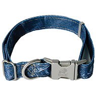 More informations about: Dog collar - Jean