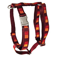 More informations about: Dog harness - Dream red