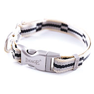 More informations about: Dog collar - Dream grey