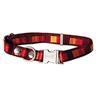 More informations about: Dog collar - Dream red