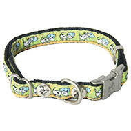 More informations about: Dog collar - Oliver green