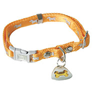More informations about: Dog collar - Happy