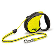 More informations about: Dog lead Flexi - Neon