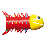 More informations about: Dog Toy - Fish