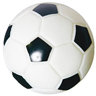 More informations about: Dog Toy - soccer balls