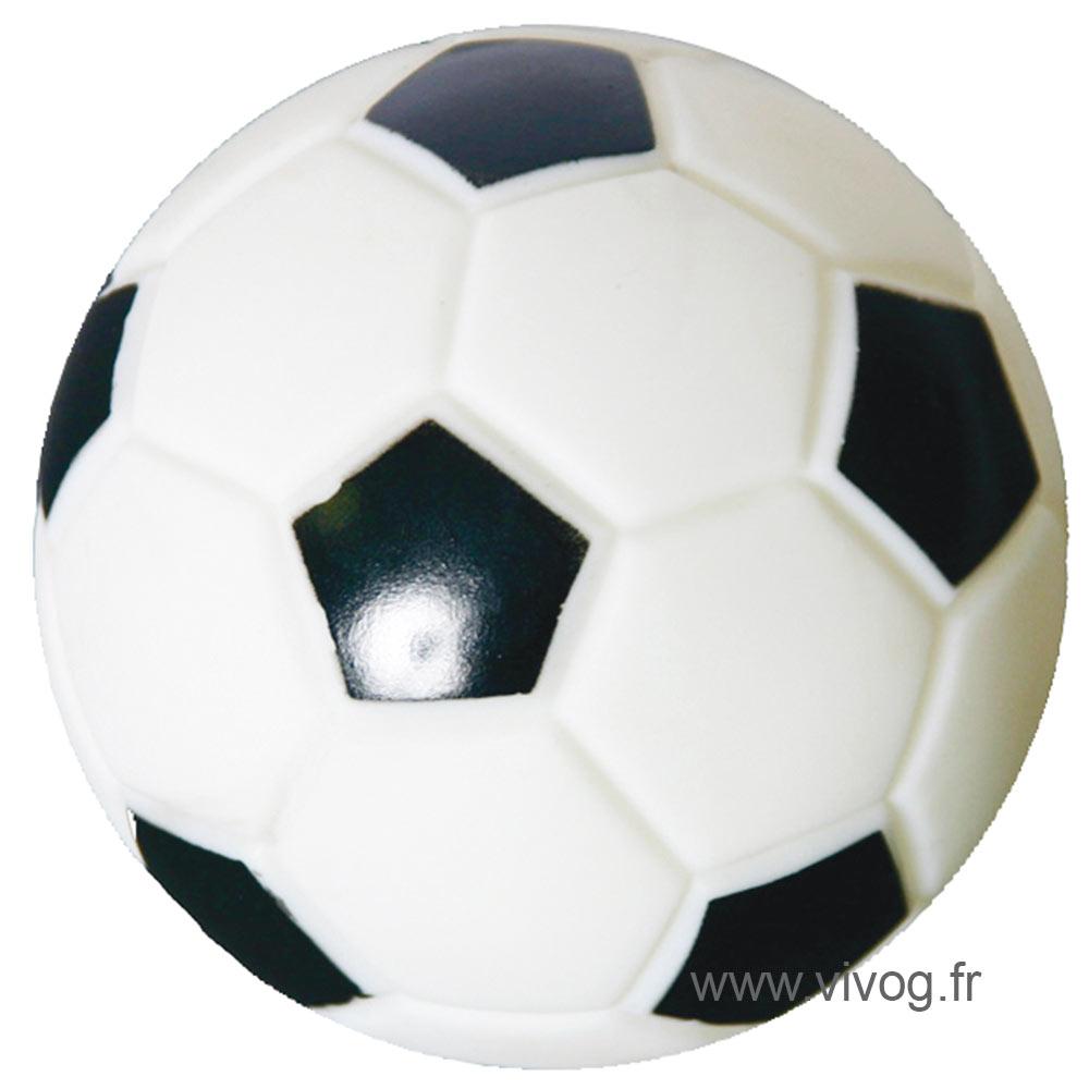 Dog Toy - soccer balls