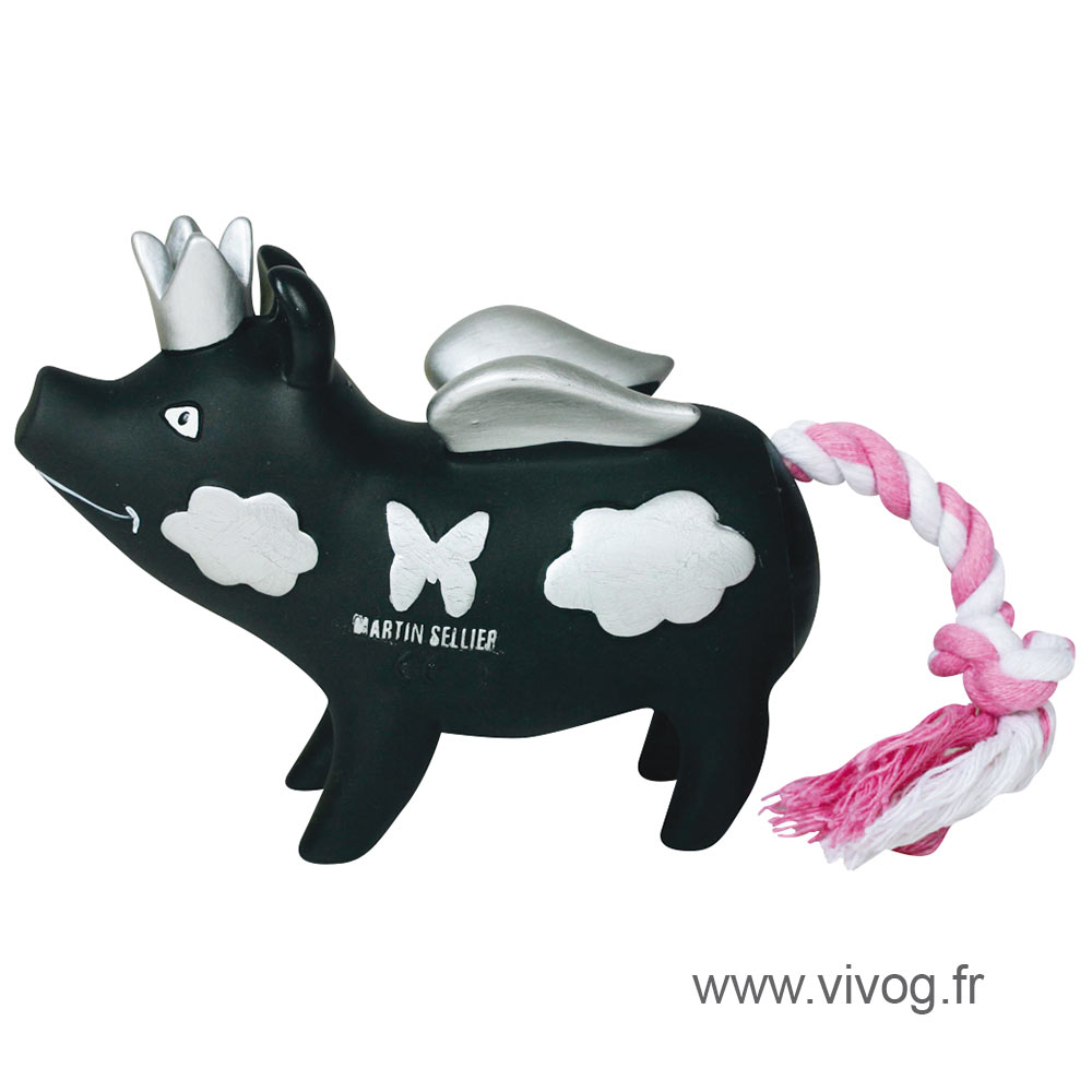 Dog Toy - Small pigs - Cloud
