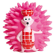 Dog Toy - Hedgehogs - Cook