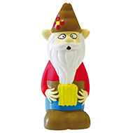 Dog Toy - Hedgehogs - Dwarfs - Dwarf accordion