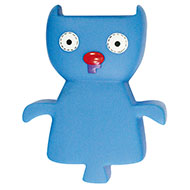 Dog Toy - The Beurks - Blue