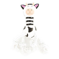 Dog Toy - Super cow
