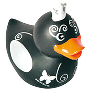 More informations about: Dog Toy - Duck - Queen
