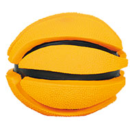 More informations about: Dog Toy - Basketball