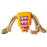 Dog Toy - Monsters - The Scarecrow