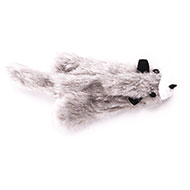 More informations about: Dog Toy - Plush crushed - Renard