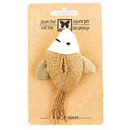 More informations about: Cat toy - Flat fish