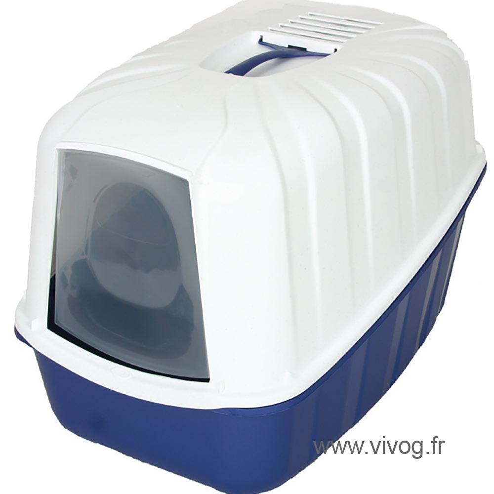 Maison de toilette pour chat - Tonic