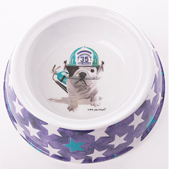 Dog bowl - Teo Jasmin Rescue