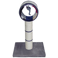 More informations about: Cat tree - Periscope Color - Grey