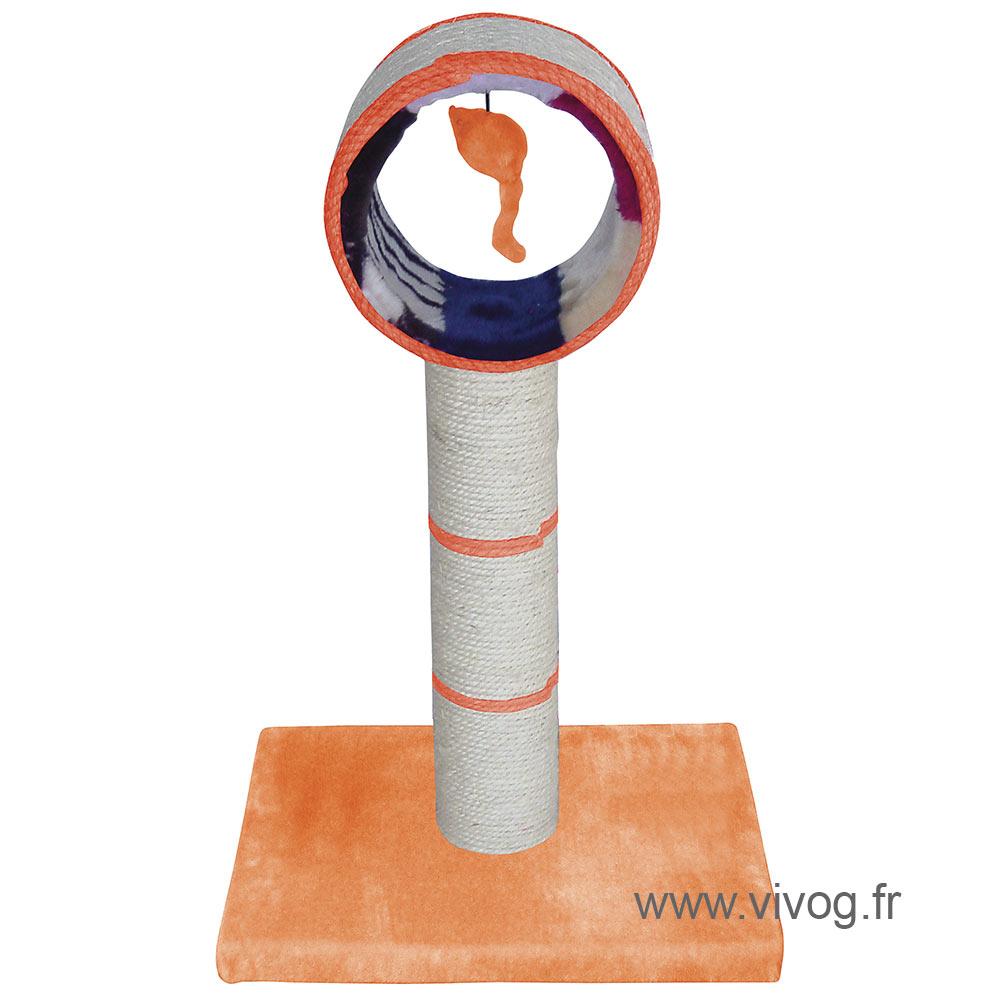 Arbre a chat - Periscope Color - Orange