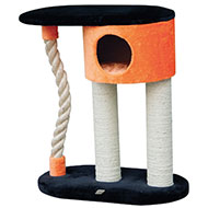 More informations about: Cat tree - Orange Cosy