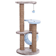 More informations about: Cat tree - Ying Yang Cat - Blue