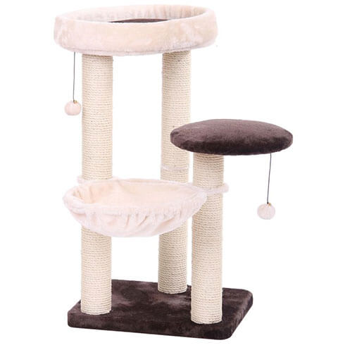 More informations about: Cat tree - Hamacat