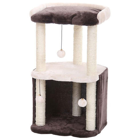 More informations about: Cat tree - Marquee