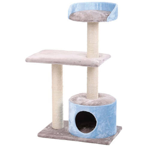 More informations about: Cat tree - Cherry House